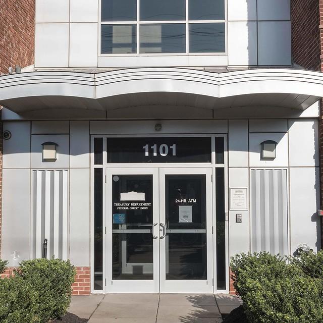 Treasury Department Federal Credit Union
