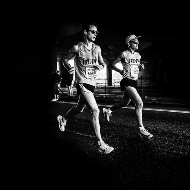 Copenhagen Marathon may, 13. 2018