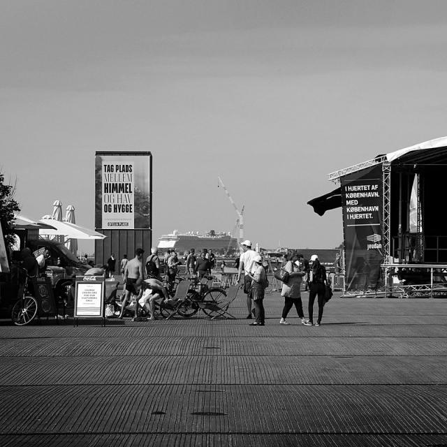 Ofelia Plads