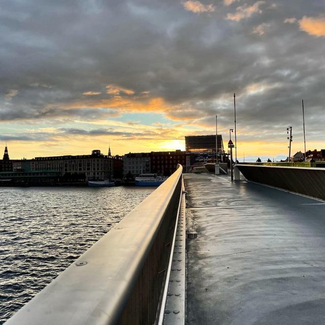 Inderhavnsbroen, København