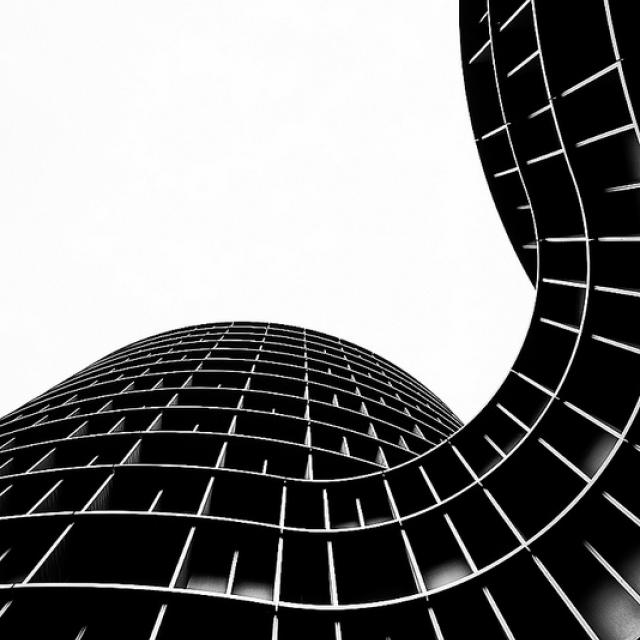 Axel Towers [Copenhague - Danemark]