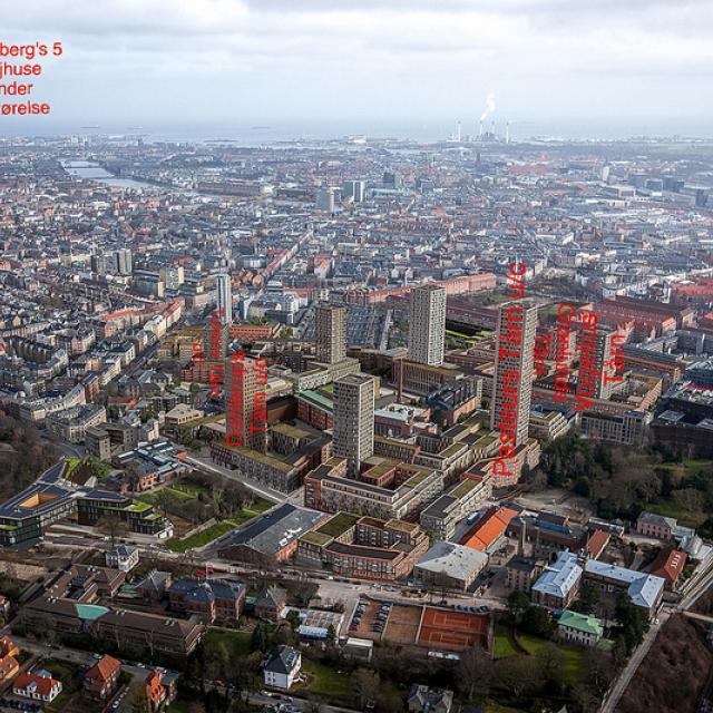 Carlsberg Byen 2017