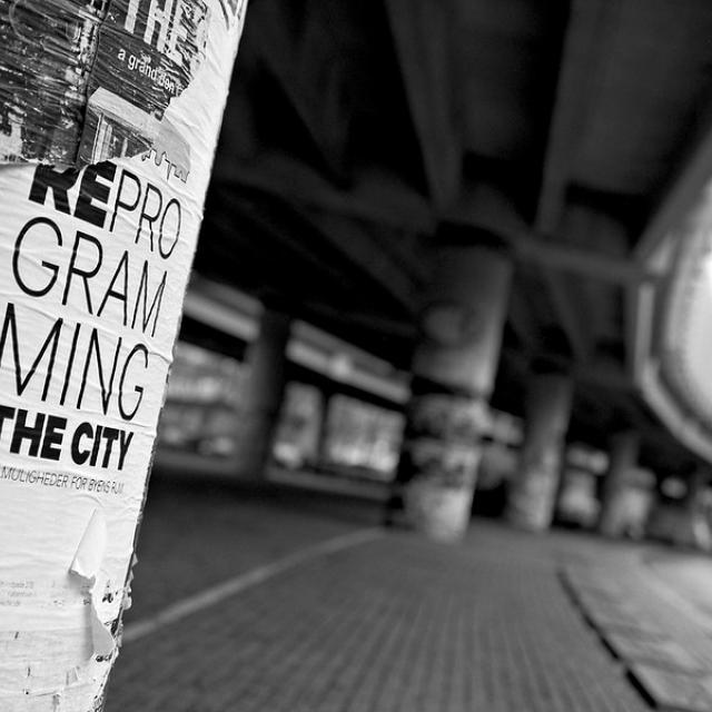 Reprogramming The City