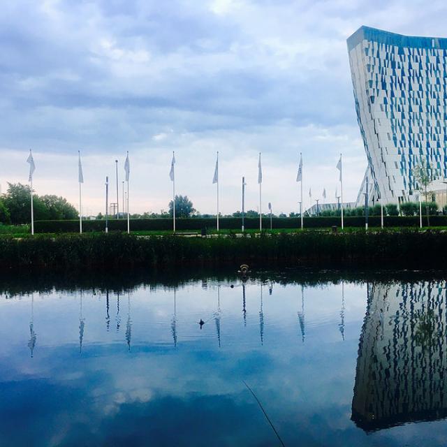 Bella sky #bellasky #bellacenter #bellakvarter #copenhagen #amager #dk