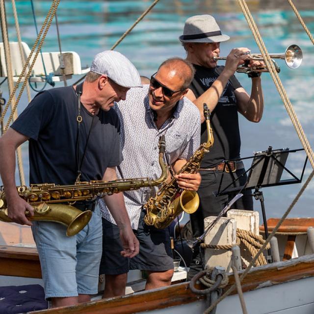 Sunday Jazzmen