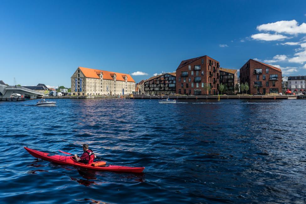 krøyers plads københavns havn