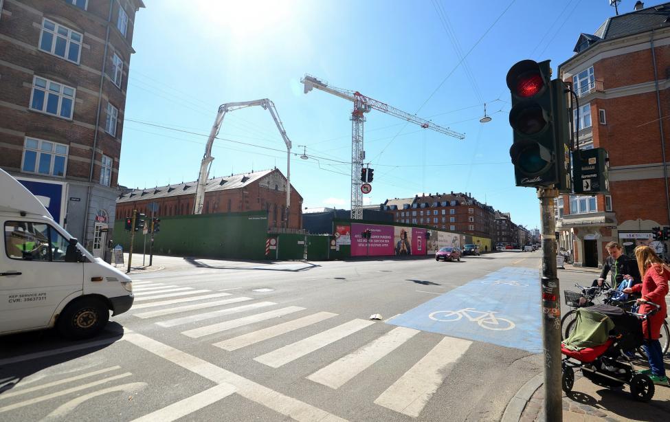 nuuks plads metrobyggeplads