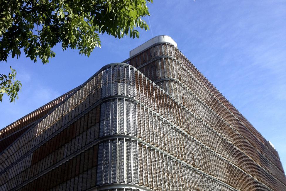 p-hus lameller aartiderne arkitekter