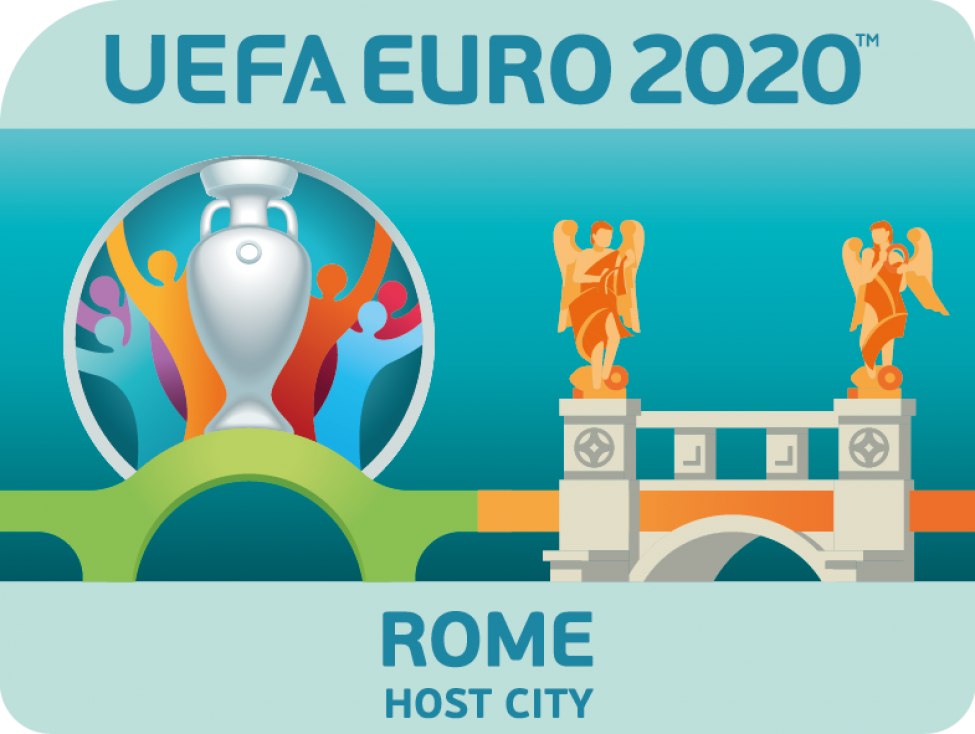 rome euro 2020
