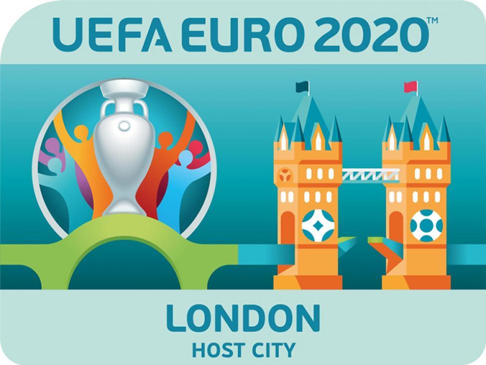 london euro 2020