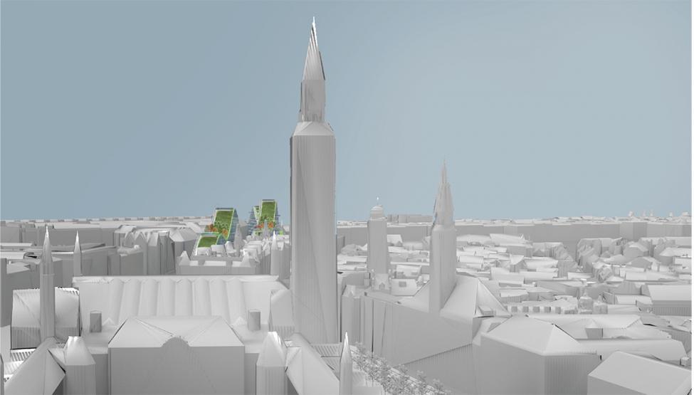 cph slopes skyline
