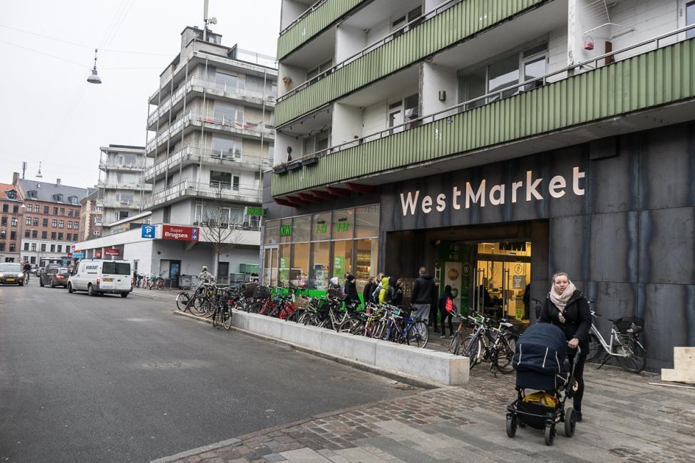 westmarket matthæusgade
