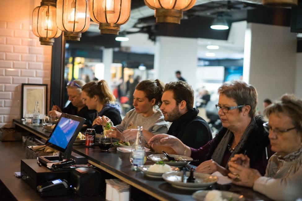 westmarket food court