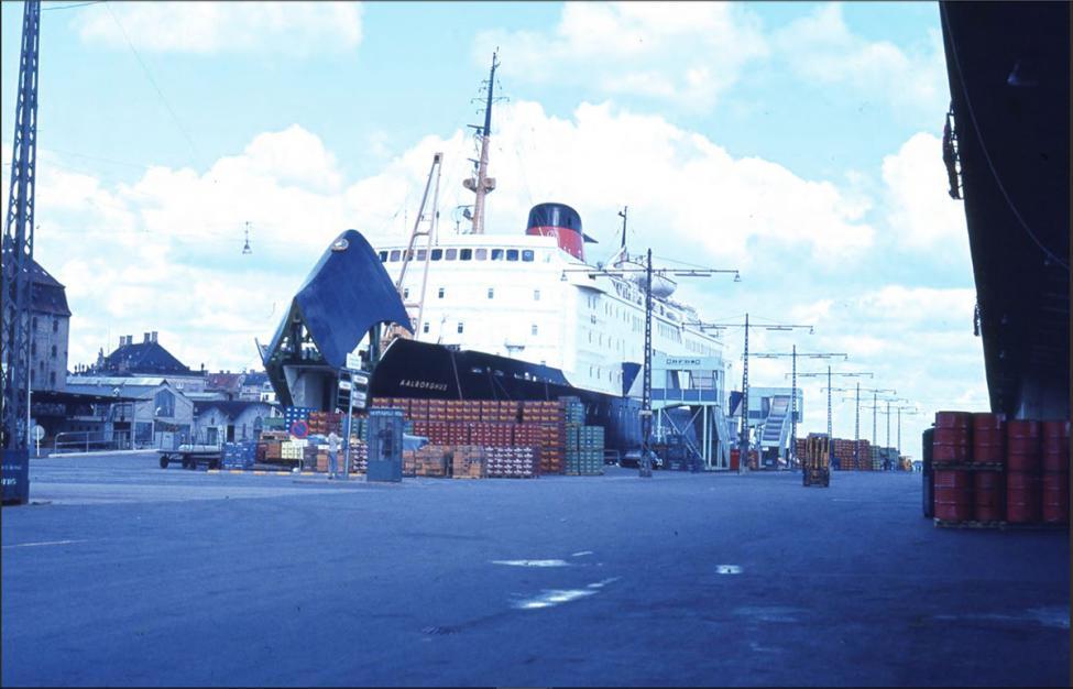 kvæsthusbroen 1970