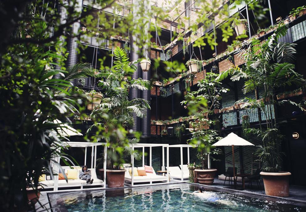 manon les suites guldsmeden hotels