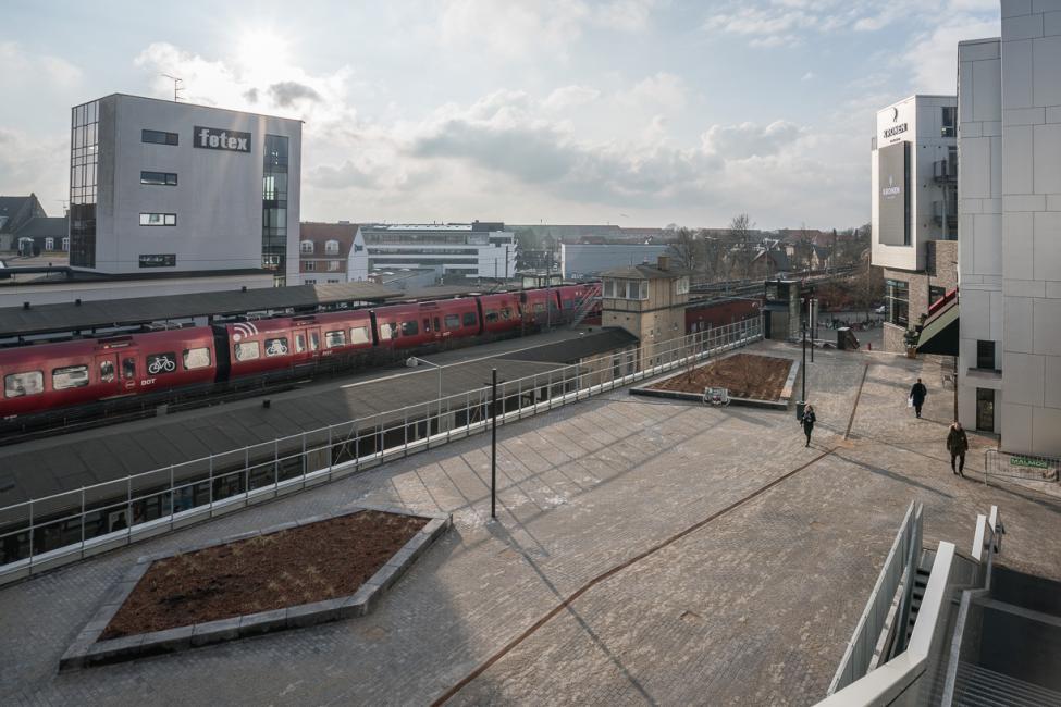 kronen vanløse terrasse