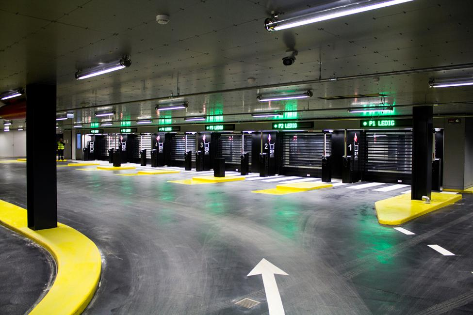 parkeringskælder blox