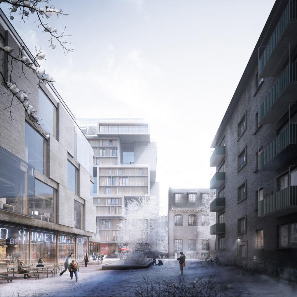 start-up city fra finsensvej