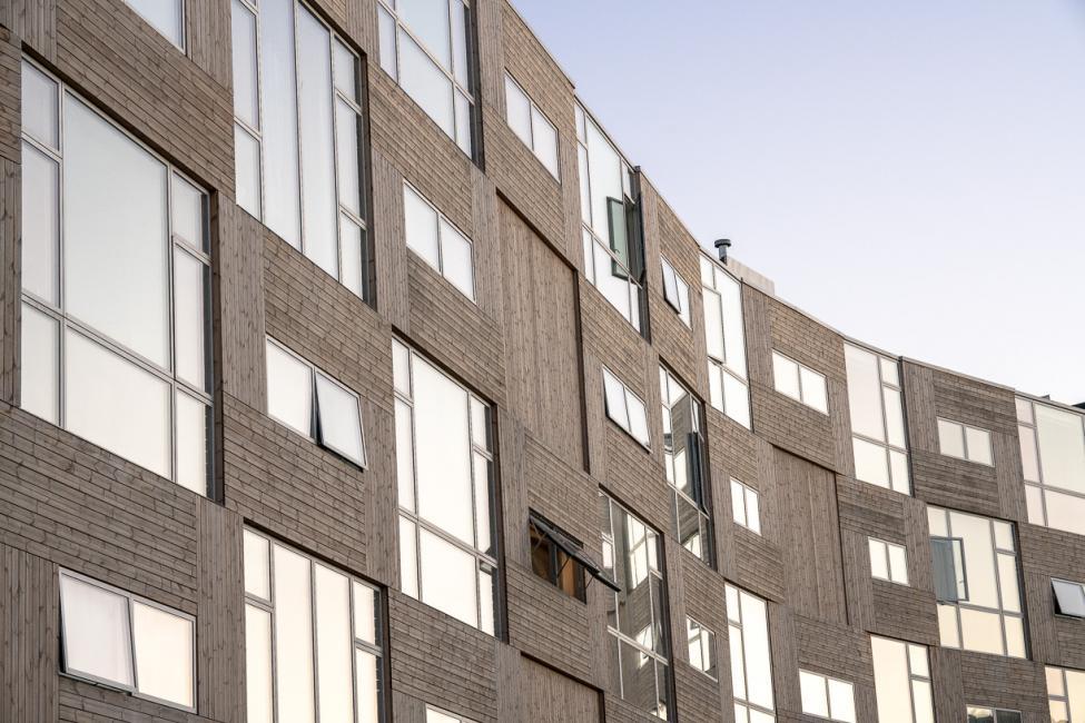 facade bagside lejerbo dortheavej