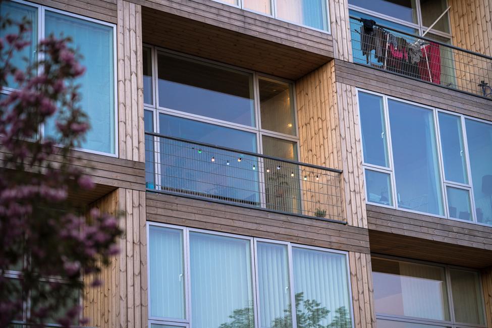 facade forside lejerbo dortheavej
