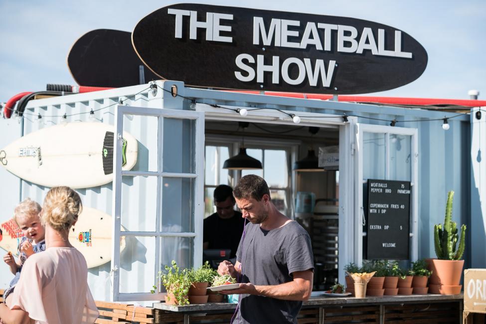 reffen meatball show