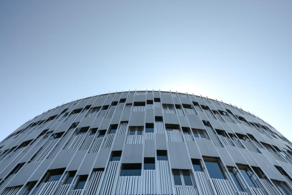 kalvebod fælled skole facade
