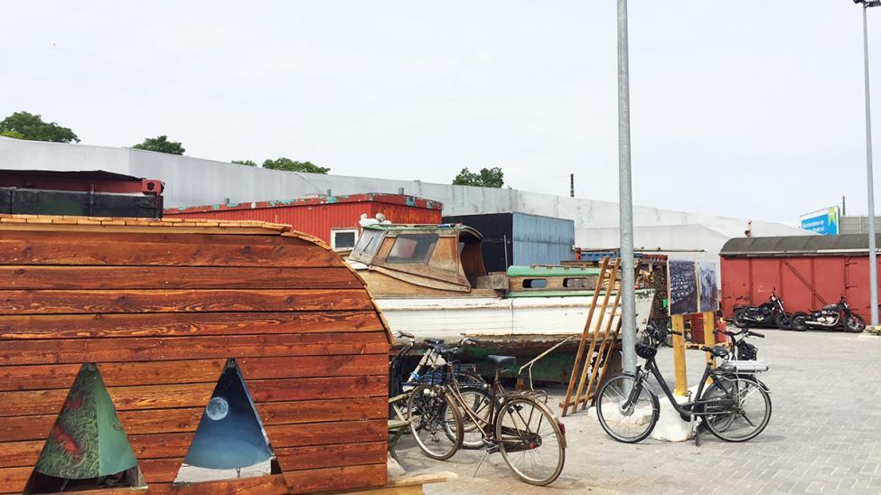 kvarterpladsen bådskure