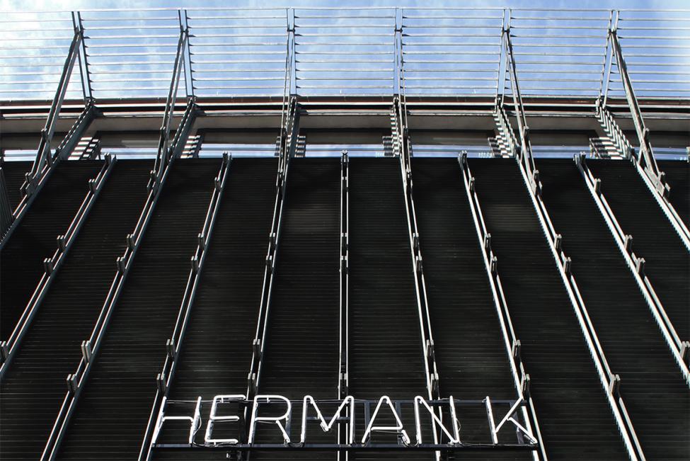 herman k facade