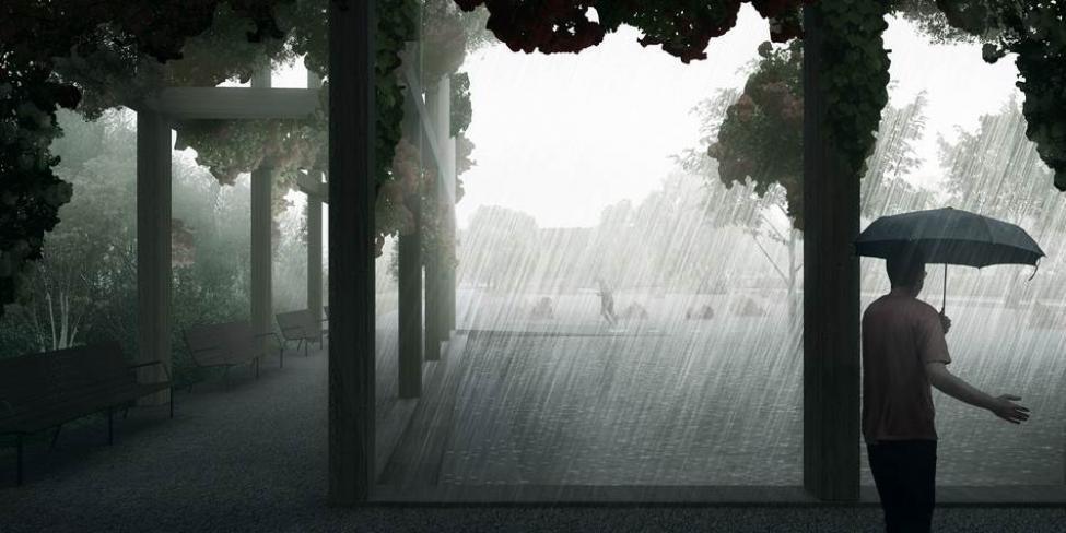 enghaveparken rosenhaven skybrud