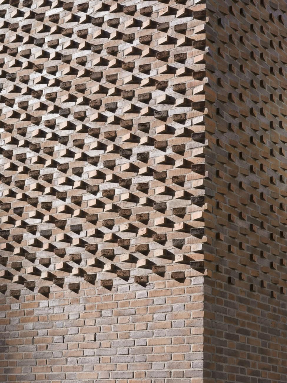 europaskolen murværk