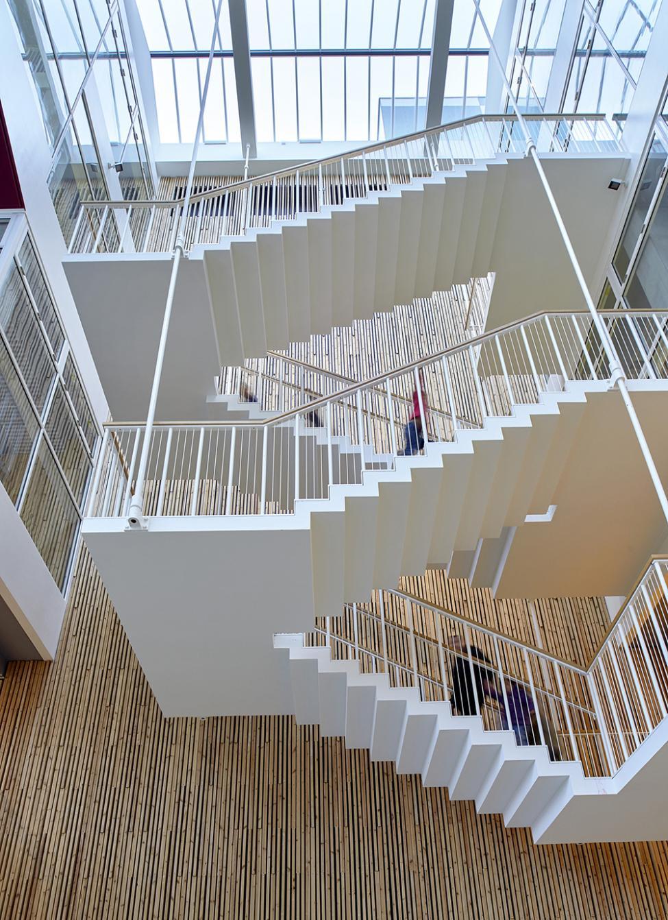 skolen i sydhavnen jjw arkitekter