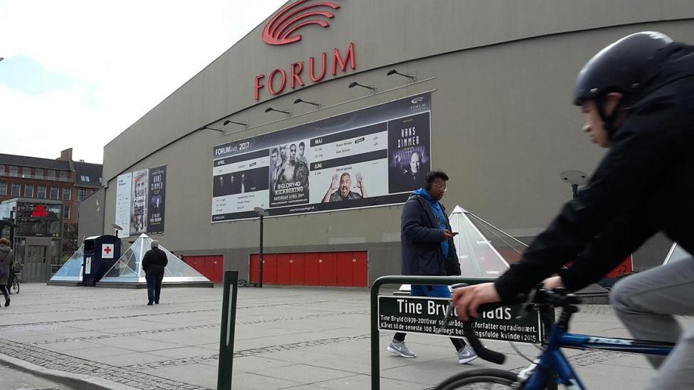 forum metroplads