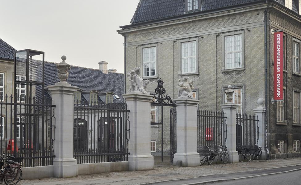 designmuseum bredgade