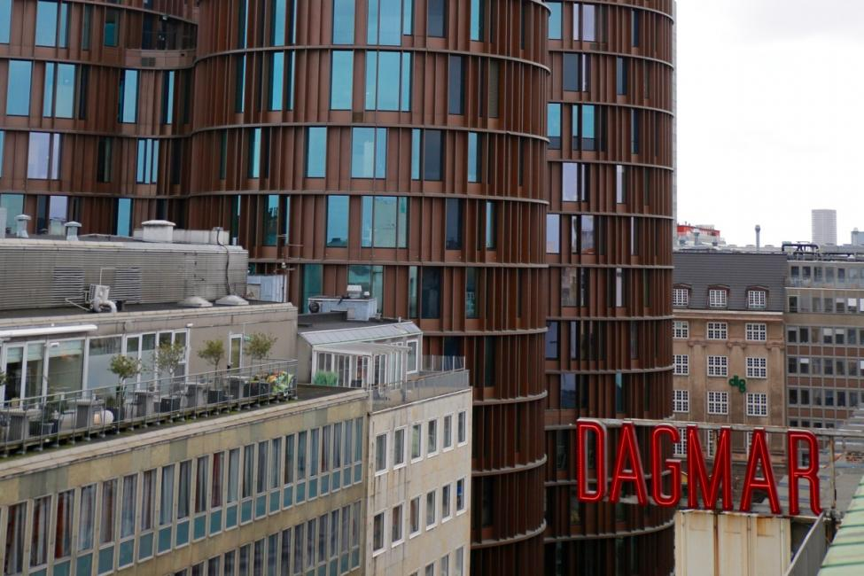 axel towers fra citizenm
