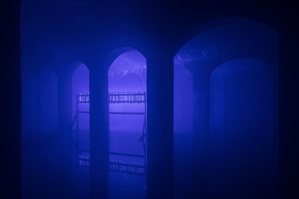 superflex neonskilt cisternerne