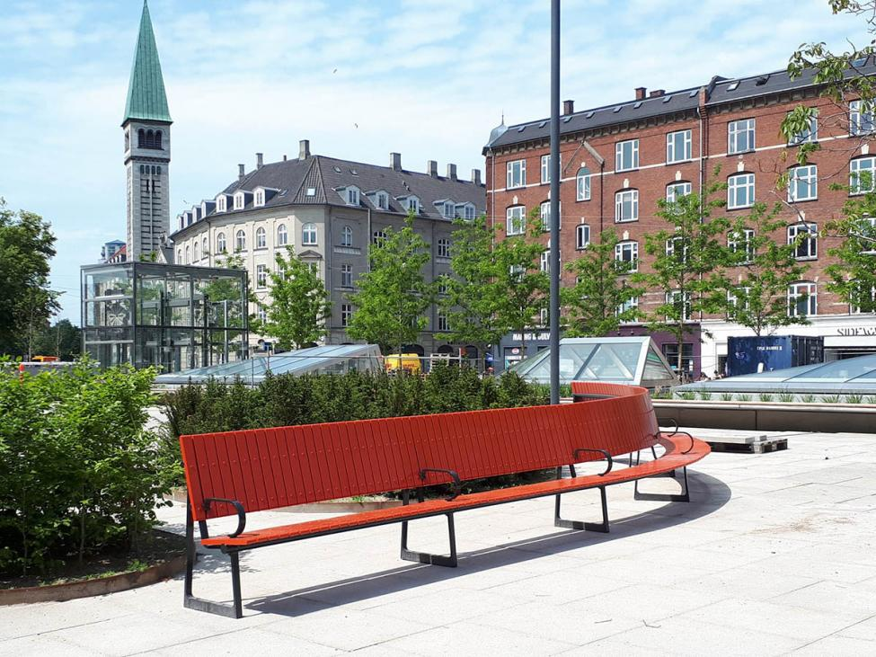 Enghave Plads