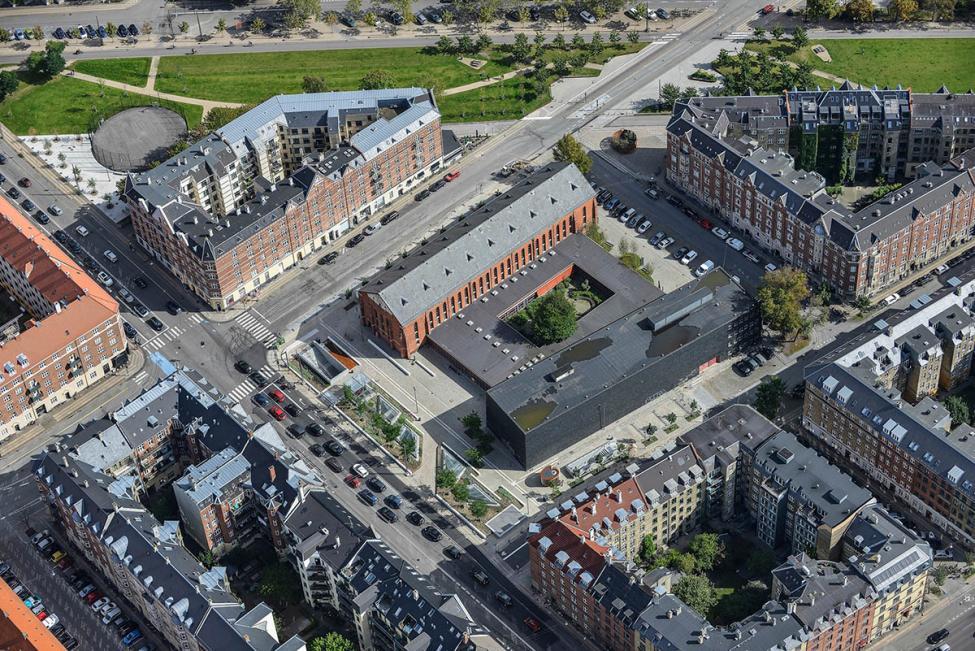 metro cityring Nuuks Plads