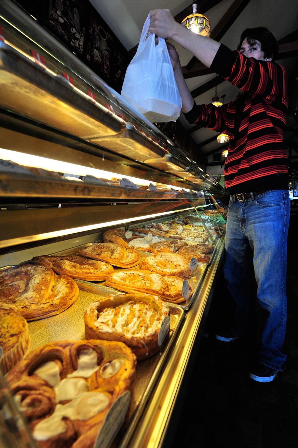 Solvang wienerbrød danish pastry