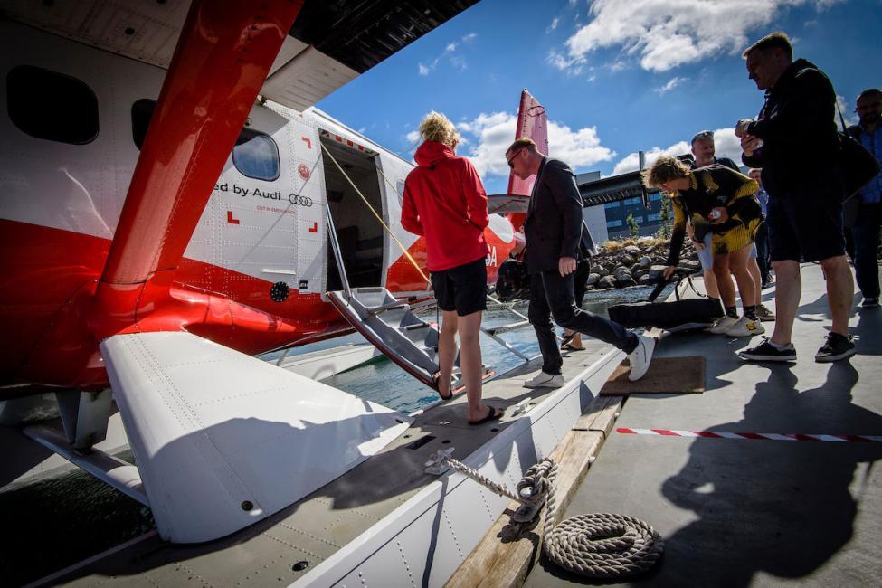 Nordic Seaplanes 2