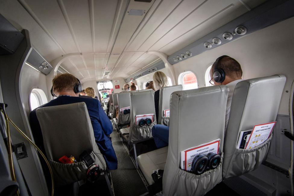 Nordic Seaplanes 4