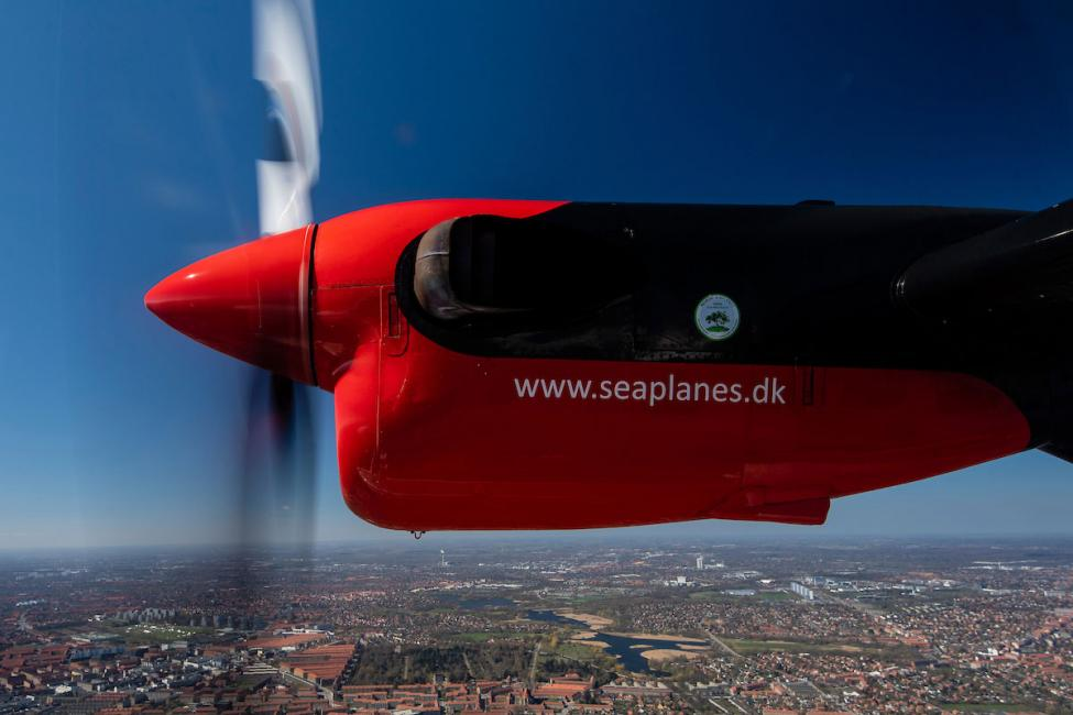 Nordic Seaplanes 16