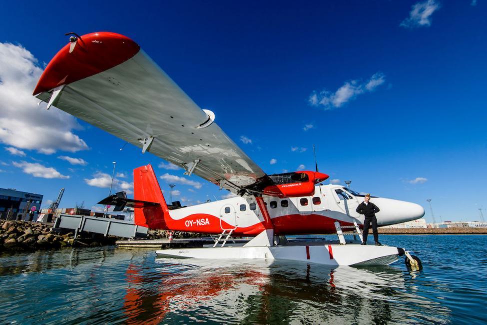 Nordic Seaplanes 1