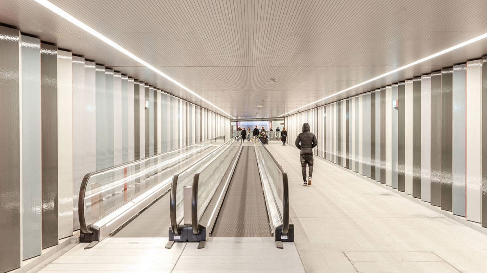 Norhhavn Orientkaj metro