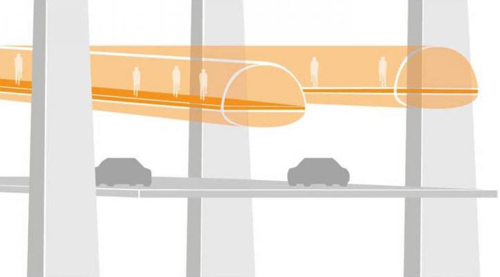 øresundsbroen 2070 cykelsti