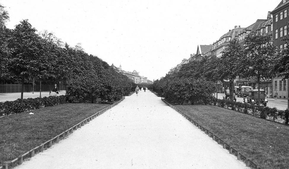 1928 Nørre Voldgade midterrabat