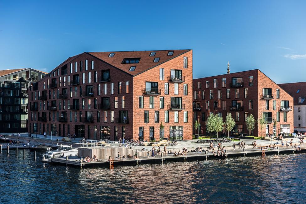 krøyers plads pakhuse