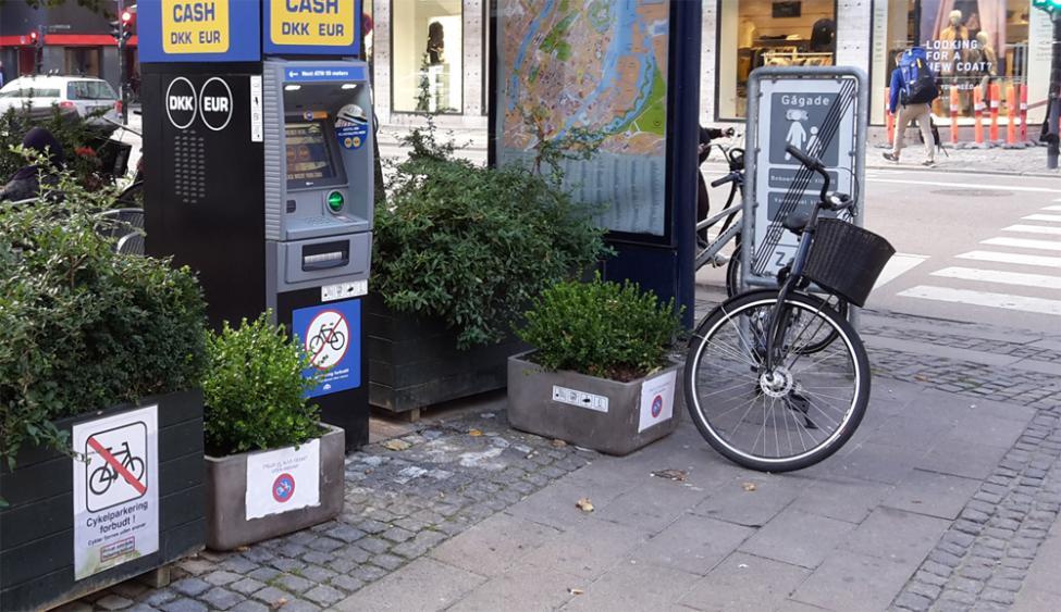 hæveautomat bremerholm cykler forbudt