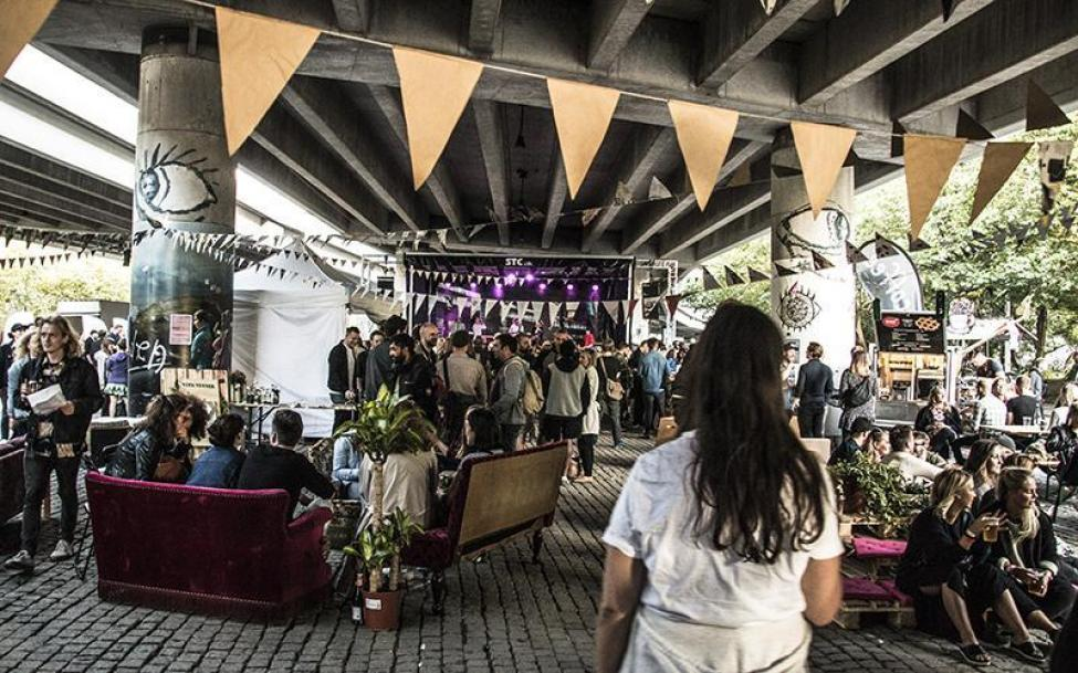 festival under bispeengbuen
