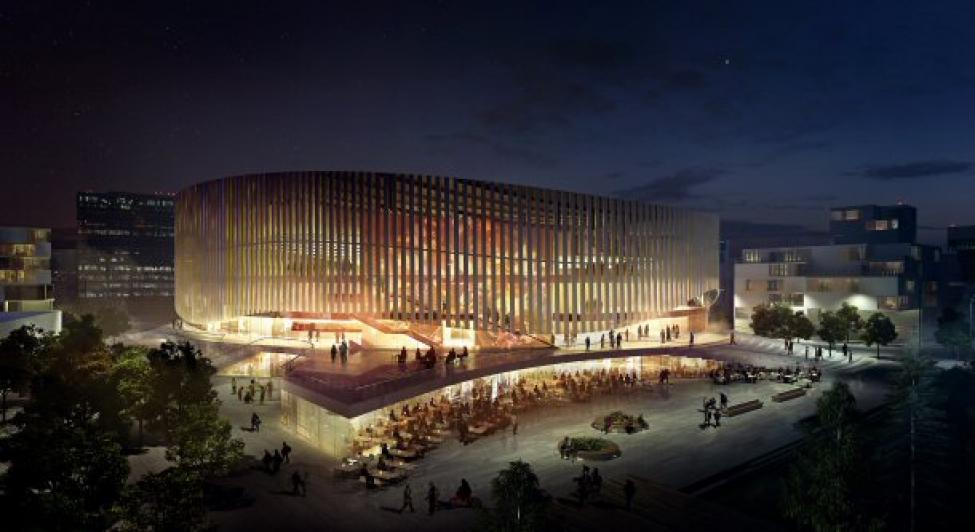 copenhagen arena 2011