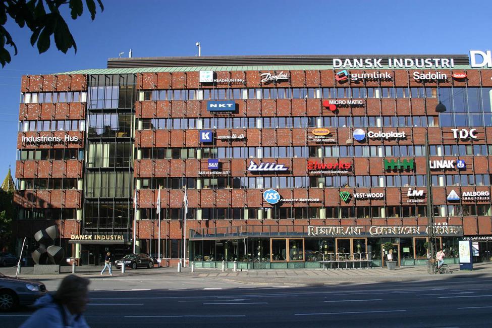 Industriens Hus Københavns 2005